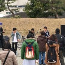大阪城公園 城天ライ…
