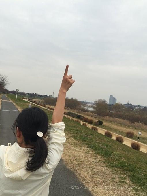 多摩川 河川敷 ランニング ジョギング