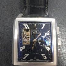 ☆ゼニス☆腕時計高価…