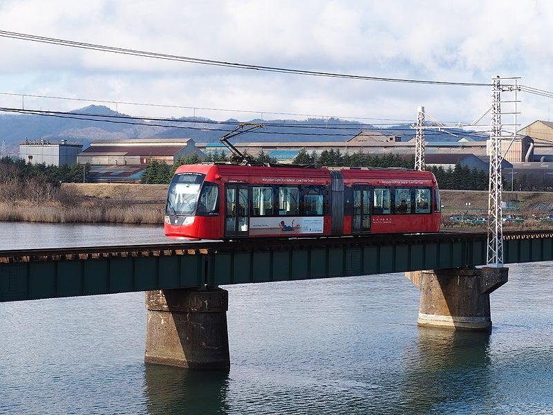 庄川大橋2