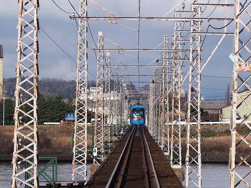 庄川大橋1