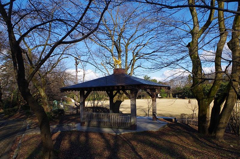 高岡城址公園2