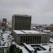 ☆今年初の積雪☆