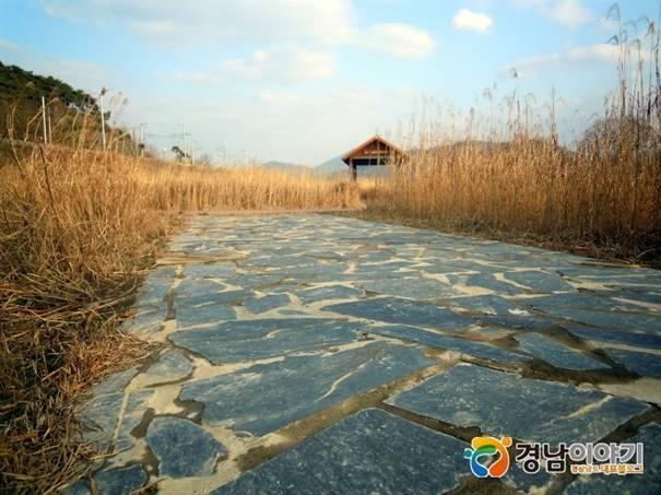 韓国旅行、慶尚南道、生態公園