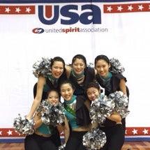 USA 大阪大会