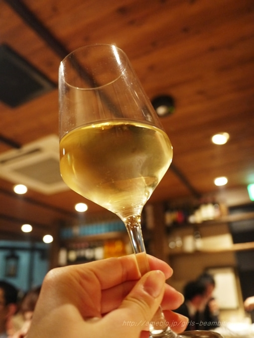アントニオ デル ポライオーロ 品川 ワイン