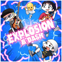 NEW ALBUM<br> <br> 「EXPLOSION」<br> <br> COMING SOON!!!