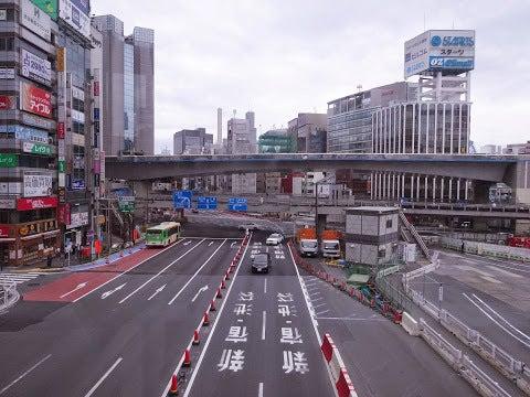 道路,渋谷駅前,渋谷ヒカリエ前〈著作権フリー無料画像〉Free Stock Photos