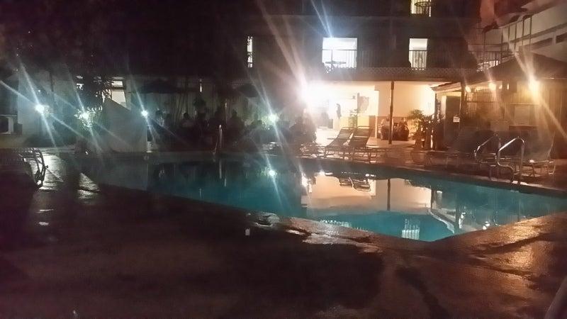 ホワイトサンズホテル