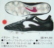 1995426ダイ クロノス イタリー ゴール