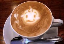 赤ちゃんカフェラテ