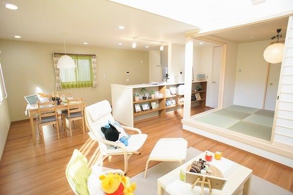 A棟LDK+和室