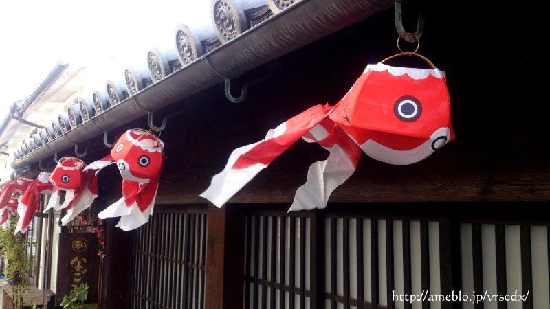 02 柳井 金魚提灯