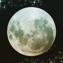 乙女座の満月~心が強…