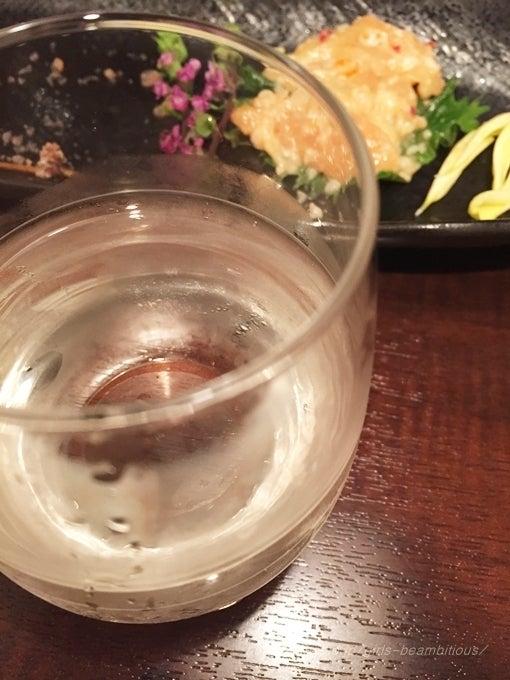 新橋 りん 日本酒