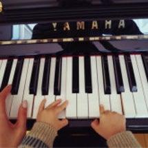 ピアノとお返事❤︎
