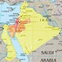 中国がパレスチナを独…
