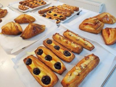 1月24日のパン教室