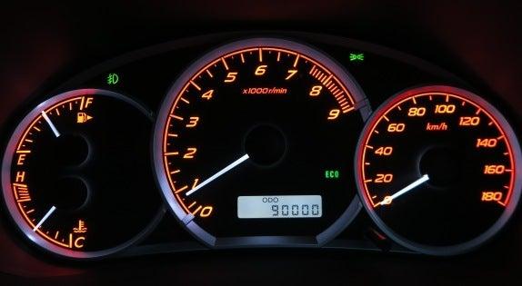 90000km