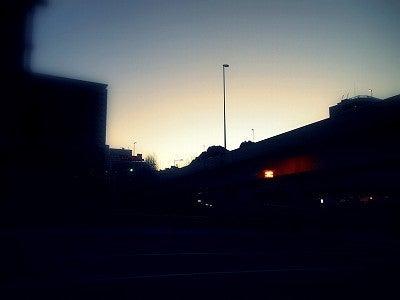 夜明け前の永田町