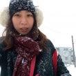 北海道雪半端ない!