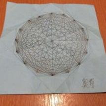 多角形の対角線の作図…