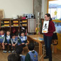 幼稚園出張から始まり…