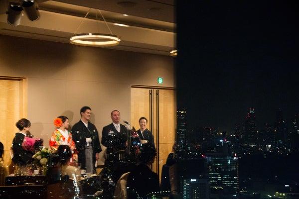 セルリアンタワー東急ホテル スナップ写真