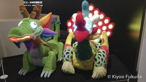 村上隆の五百羅漢図展@森美術館
