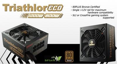Triathlor-Eco