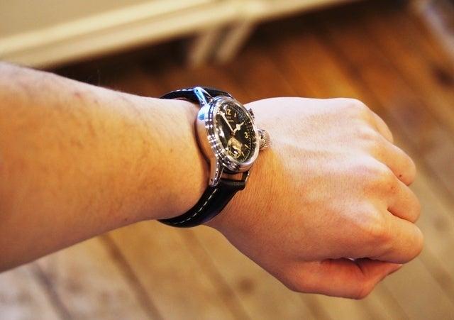 フェローズ 腕時計 限定 25周年
