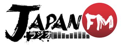 JAPAN FM Logo 400