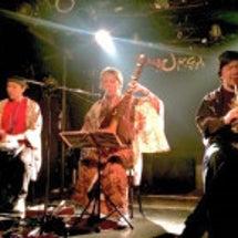 冬の琵琶法師