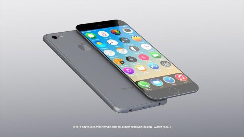 iPhone7!?