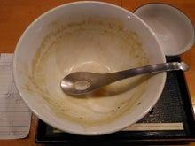 とん太(カレーうどんとご飯のセット 完食)