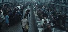 ベルリンの壁を作成中