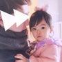 2歳の乙女とハンドメ…