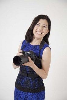 女性写真家 中野貴子