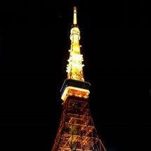 ☆東京タワー☆