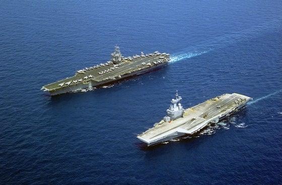 USS_Enterprise_FS_Charles_de_Gaulle