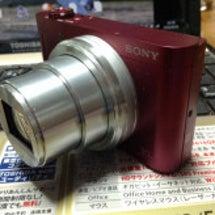 ソニーDSC-WX5…