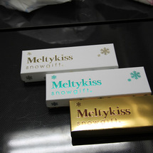 Meltykiss …