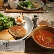 veganレストラン