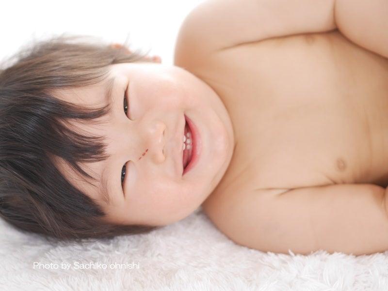 ベビグラファーの赤ちゃん写真@香川Joey