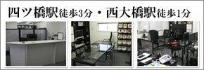 SRA大阪へのアクセス