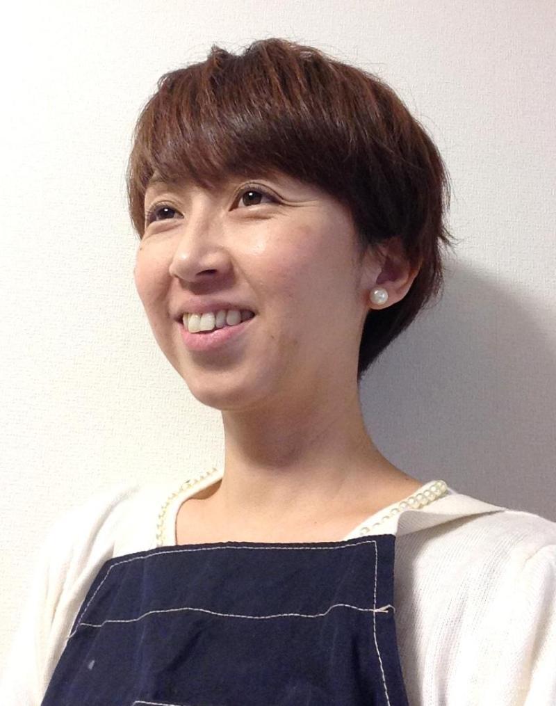 古川友子さん