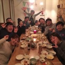 タイ料理を食べる会(…