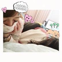 おはよう( ´ ▽ …