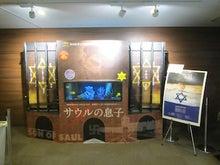 シネマカリテの展示