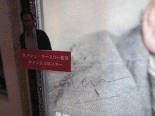 監督のサイン
